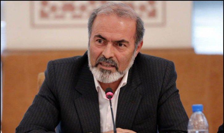 عده ای به دنبال جدایی کردها از ملت ایران هستند