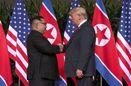 زمان دیدار ترامپ و رهبر کره شمالی مشخص شد