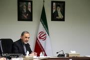 رهبری در حفظ وحدت و یکپارچگی عراق بسیار جدی هستند