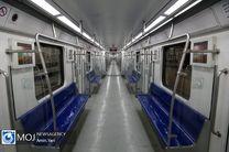 متروی تهران و حومه جمعه رایگان است