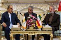 تاکید بر تصویب موافقتنامه اجتناب از اخذ مالیات مضاعف میان ایران و قبرس