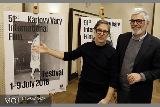 جشنواره فیلم کارلووی واری شروع به کار کرد