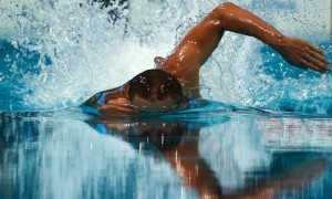 ۱۳ مدال خوشرنگ حاصل کار شناگران ایران در پایان رقابتها