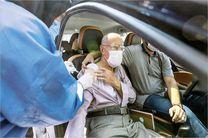 راهاندازی ۳ پایگاه تزریق واکسیناسیون خودرویی در مشهد