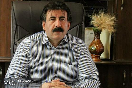 حشمت بهمنی مدیرکل جذب و حمایت از سرمایهگذاری لرستان شد