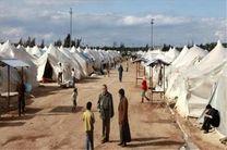 سازمان ملل: تعداد آوارگان سوری از 5 میلیون نفر فراتر رفت