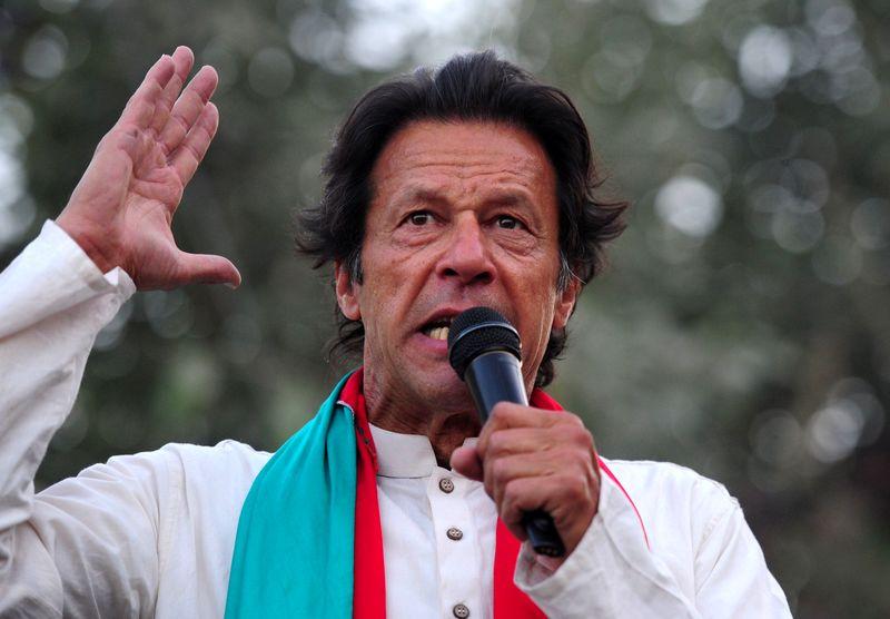 طالبان درصدد ترور عمران خان برآمد