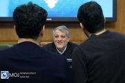 درگیری لفظی محسن هاشمی با محمد سالاری و قهر برخی از اعضا