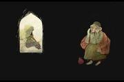 ساخت انیمیشن «آیینه خیس» با برداشتی از شعر عطار