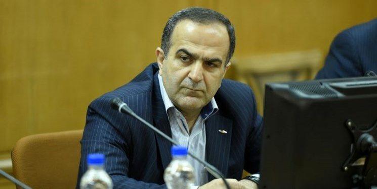 شهردار منطقه ۱۳ تهران از بیمارستان مرخص شد