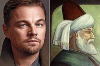دی کاپریو و داونی جونیور شانس بازی در نقش مولانا و شمس را دارند