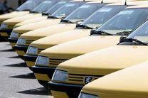 هفت هزار تاکسی در نوبت وام نوسازی / افزایش قیمت سمند و پژو ۴۰۵