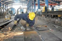 استان البرز ۲۶۸میلیارد ریال از بانک صنعت و معدن تسهیلات دریافت کرد