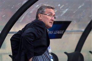 کرواسی قادر به شکست دادن هر تیمی در پلیآف است