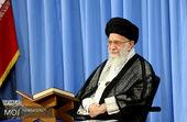 رهبر انقلاب درگذشت شیخ حسن پهلوانی تهرانی را تسلیت گفتند