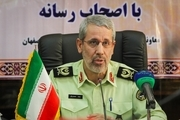کشف بیش از 5 میلیون اقلام بهداشتی احتکار شده  در اصفهان / دستگیری ۱۲۰ محتکر