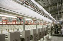 ایجاد 300 فرصت شغلی پس از راه اندازی یک کارخانه در میبد