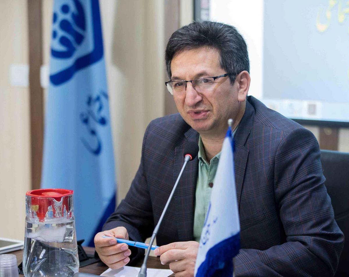ارائه خدمات درمانی تامین اجتماعی اصفهان در نهایت کیفیت