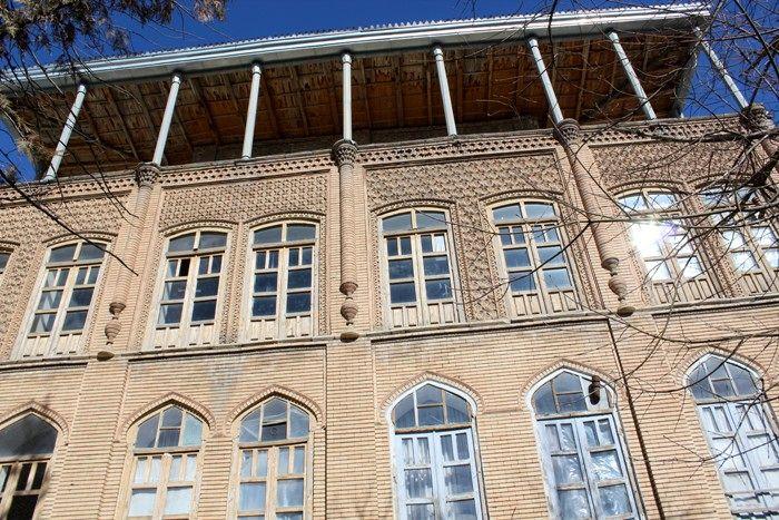 ساختمان بنیاد نخبگان استان کردستان افتتاح شد