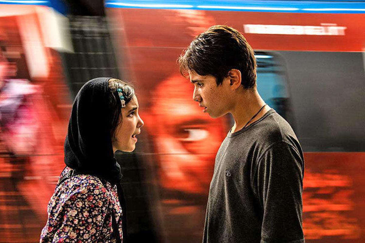 بازتاب جهانی معرفی فیلم سینمایی «خورشید» به اسکار ۲۰۲۱