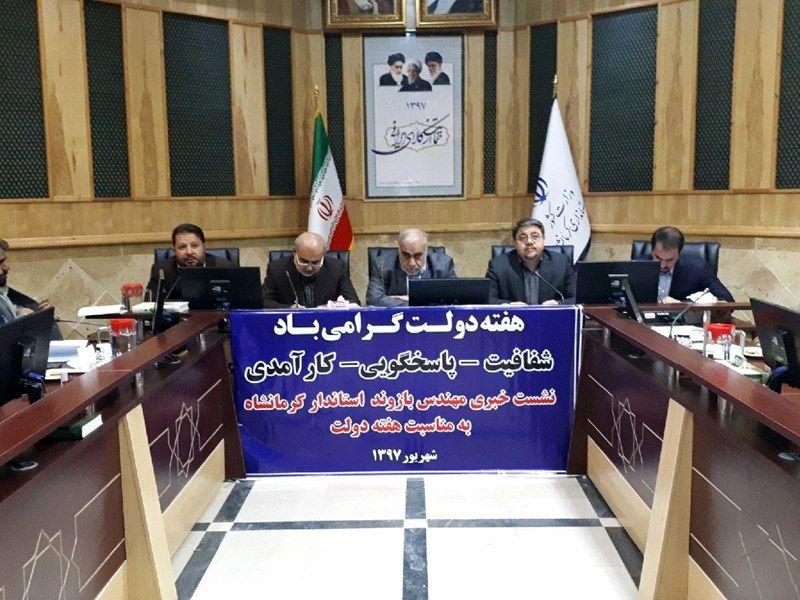 رشد کرمانشاه درگرو شکستن حصارهای بومی و غیربومی