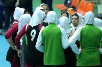 شکست تیم ایران در بازی سرنوشتساز مقابل هند