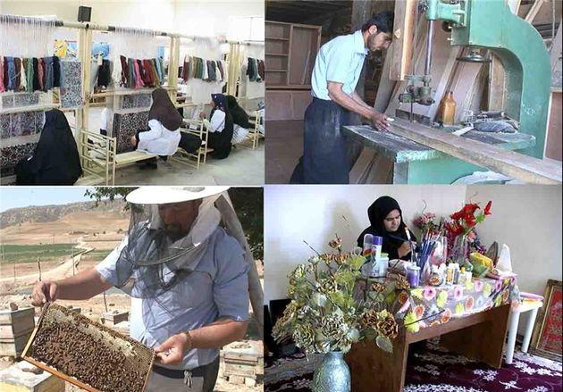 ۱۷۳ هزر فرصت شغلی در روستاهای کشور ایجاد میشود