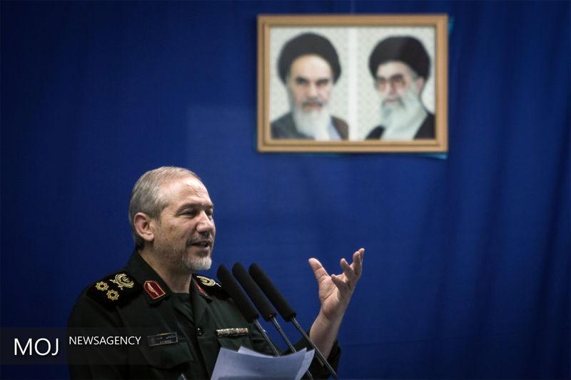 آمریکایی ها امروز با بحرانهای زیادی روبهرو هستند/ امروز ایران قدرت اول منطقه است
