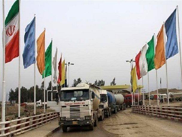 نباید اعتراض کامیون داران را سیاسی کرد/ بخش مهمی از مشکلات کامیون داران برطرف شده است