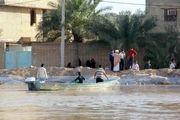 ساختن کافی شاپ در رود کارون با فشار استانداری / سد گتوند بمب ساعتی در استان خوزستان