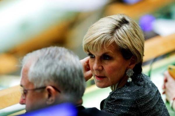 استرالیا سفرایش را از دیگر کشورها فرا می خواند
