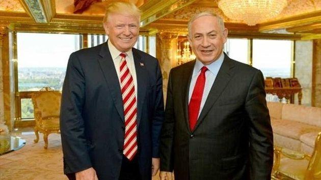 نتانیاهو: ترامپ احتمالا به زودی به اسرائیل سفر کند