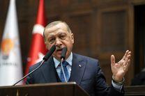 علت اختلاف اردوغان و بولتون چیست ؟