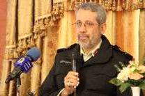 اساس کار پلیس اصفهان بر تحقیق و پژوهش استوار است