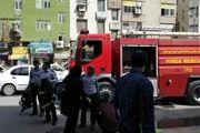 انجام دو هزار و 491 ماموریت عملیاتی توسط سازمان آتش نشانی و خدمات ایمنی شهرداری اهواز