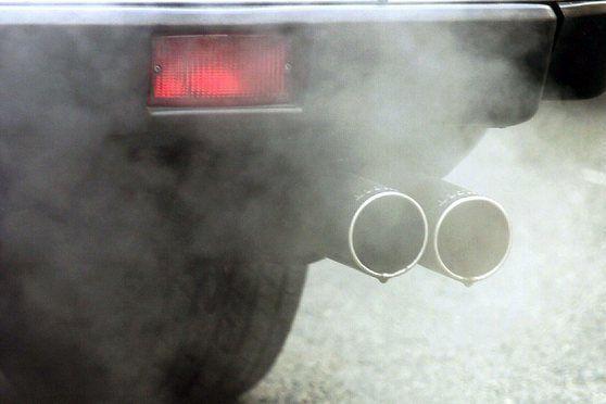 هشدار پلیس پایتخت به وسایل نقلیه دودزا