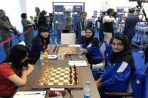 پایان طلایی کاروان ایران در بازی های داخل سالن/ شطرنجبازان دو مدال گرفتند