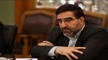 واکنش امیرآبادی فراهانی نسبت به تحدید بودجه صداوسیما از سوی دولت