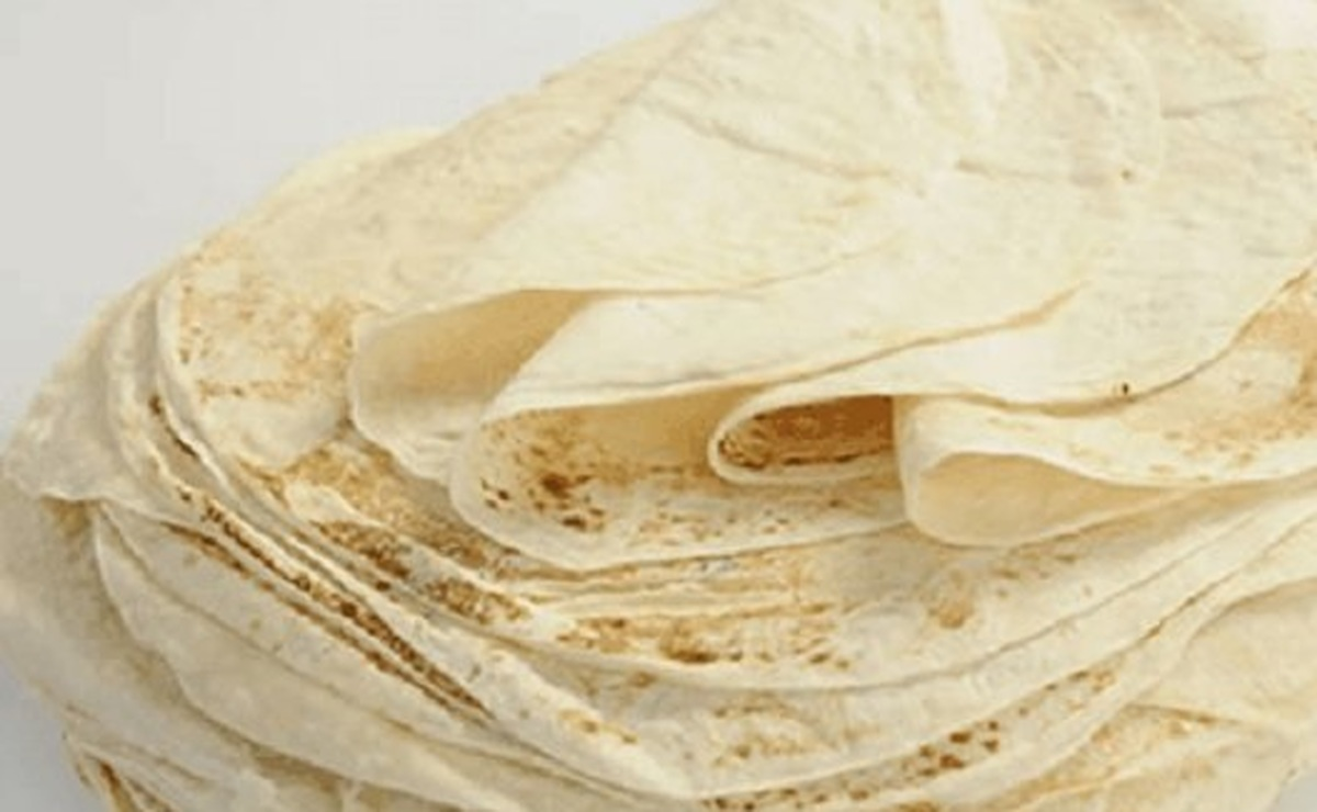افزایش قیمت نان در جزیره کیش