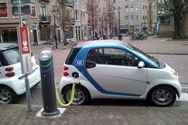 بهینهترین خودروی الکتریکی جهان را ببینید + تصاویر