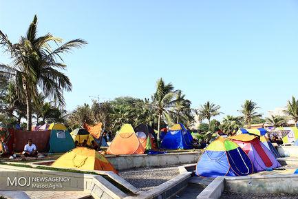 جزیره قشم میزبان مسافران نوروزی