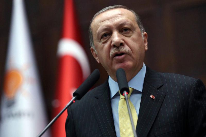 تاکید اردوغان بر اقدام تحریک آمیز بیگانگان در ایران