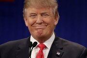 دونالد ترامپ وارد انگلیس شد