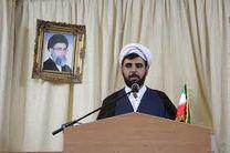 ملت ایران با آشوبگران و حامیان آنان آشتی نمیکنند