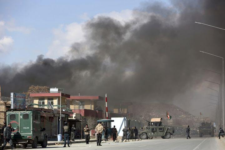 انفجار انتحاری در بغداد 19 کشته و زخمی بر جای گذاشت