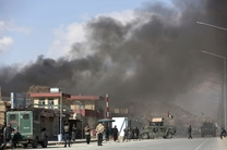 انفجار خودرو بمب گذاری شده در ادلب 20 کشته و زخمی بر جای گذاشت