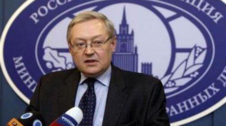 انتقاد روسیه از تلاش غرب برای صدور قطعنامه علیه دولت سوریه
