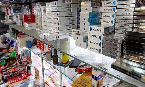 کشف  بیش از 340 هزار نخ سیگار قاچاق در بندرعباس