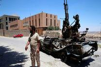 پارلمان ترکیه با همکاری نظامی این کشور و لیبی موافقت کرد