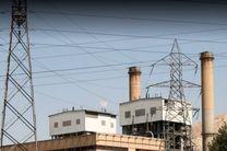 افزایش 25 درصدی تولید برق در نیروگاه اصفهان